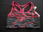 Champion Absolute Racerback Sports Bra with SmoothTec Band B9504 Choose size NWT