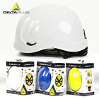 Delta plus Mountaineering Helmets Cycling Riding Hard Hat Working at Height