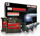 HID-Warehouse CanBus 35W H4 HID Kit - 4300K 5000K 6000K 8000K 10000K