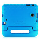 Protective Kids Safe Shock Proof Handle Case Stand Cover for LG G Pad Tablet