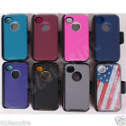 For iPhone 4/4S case cover (Belt Clip fits Otterbox Defender)