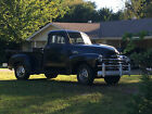 Chevrolet: Other Pickups 3100 5 WINDOW