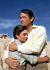 Gregory Peck The Big Country 8x10 Photo Picture Celebrity Print