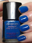 Covergirl Outlast Stay Brilliant Nail Gloss Polish Buy 2 Get 1 FREE