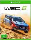 Wrc 6  - Xbox One game - BRAND NEW
