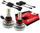 U3 Canbus 4000LM 40W LED Headlight Kit H4 H7 H10 9004 9006 9007 5202