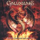 Legends from Now and Nevermore by Galloglass (CD, Feb-2003, Limb Music)