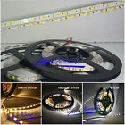 Super Bright 5M 600Leds 2835 SMD  white 3000k 4500k 6500k Flexible LED Strip 12V