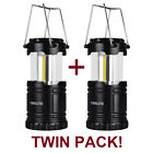 IP54 20W Brightest COB Camping Light Hiking Emergency Multi Purpose LED Lantern