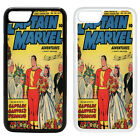 Comic Book Printed PC Case Cover - Captain Marvel - S-A877