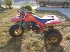 Honda ATC 1984 250r three wheeler NO RESERVE