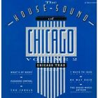 HOUSE SOUND OF CHICAGO Volume 2 LP VINYL 19 Track Double Featuring Adonis, Mr