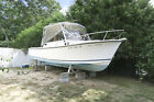 1989 Shamrock with Engine, East Moriches NY   NO FEES, NO RESERVE