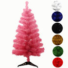 HOT SALE Christmas tree Artificial white red green Christmas Tree  7colors