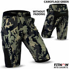 Camo Cycling MTB Short Off Road BMX Cycle Downhill Running Shorts M to XXL