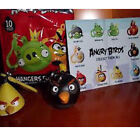 Angry Birds, Mario Kart, & multicolor Keychains