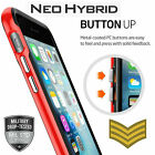 "For iPhone 7 / 7S 4.7"" spigen style Neo Hybrid Case Cover Ultra-Thin Armor body"