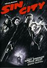 SIN CITY (Bruce Willis - Jessica Alab - Mickey Rourke - Clive Owen) DVD - NEW