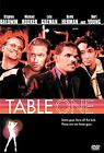 Table One (DVD, 2003, Widescreen  Full Frame) New