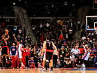 Kyle Lowry Buzzer Beater Raptors Basketball Giant Wall Print POSTER