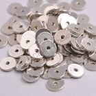 20 100Pcs Tibetan Silver Gold Bronze Rings Spacer Beads Jewelry Findings CA3079