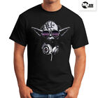 Herren T-Shirt - Deejay DJ Yoda Remastered - Moonworks