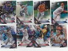2016 TOPPS UPDATE BASEBALL RAINBOW FOIL U- PICK COMPLETE YOUR SET