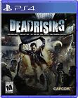 Dead Rising Hd (us Import)  - PlayStation 4 game - BRAND NEW