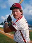 Mike Schmidt Philadelphia Phillies Baseball Huge Giant Wall Print POSTER on Ebay