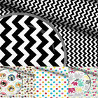 Cotton, Fitted Sheet, Girls, Boys, Kids, Sngle Print Patterns Bed Sheets, 90cm