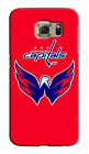 Washington Capitals Samsung Galaxy S4 5 6 7 8 9 10 E Edge Note 3 -10 Plus Case 1 $16.95 USD on eBay