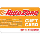 Kyпить AutoZone Gift Card - $25 $50 or $100 - Email delivery  на еВаy.соm