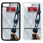 Marvel Posters Ant Man Printed PC Case Cover - S-T2554
