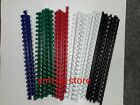 BINDING COMBS A4 21 RING SIZE AND COLOUR CHOICE **last few remaining**