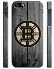 Boston Bruins Logo iPhone 5 5S 5c 6 6S 7 8 X XS Max XR Plus SE Case Cover i6 $16.95 USD on eBay