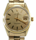 Rolex 1550 Oyster Perpetual Men's Watch 1970's