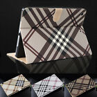 Luxury Ultra Flip Leather Case Smart Cover Folio Stand for iPad Mini Air 1 2 3 4