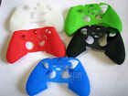 Silicone Protector Skin Cover Anti-slip For Xbox One & Xbox One Slim Controller