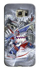 New York Rangers Samsung Galaxy S4 5 6 7 8 9 10 E Edge Note 3 - 10 Plus Case 5 $16.95 USD on eBay