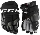 CCM QUICKLITE 290 HOCKEY GLOVES - SR