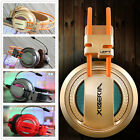 Siberia V10 Gaming Headset Headphone Stereo Surrounded & Microphone Headset ZD