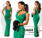 Elegant Gorgeous Woman Dress Diving and Knitting bolero Spaghetti straps Maxi
