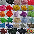 Resin buttons clothes sewing 11mm 7/16 Scrapbooking flatback shirt 200pcs lots