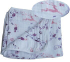 """Aden Anais Baby Multi-functional Blanket Double Layers for Autumn/Winter 47""""*47"""""""