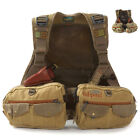 Fishpond Vaquero Tech Pack Fly Fishing Vest One Size Fits All
