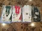 NIKE VAPOR CARBON ADULT FOOTBALL RECEIVER GLOVES, PGF242, NEW, NFL ISSUED