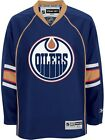 Edmonton OILERS Reebok Premier Officially Licensed NHL Jersey, $19.99 USD on eBay