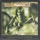 BRAINSTORM (EURO ROCK GROUP) Soul Temptation CD 5 Track Promo In Card Sleeve