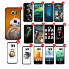 Star Wars Trooper Cover BB8 Case For Samsung Galaxy S5 S6 S7 EDGE Note 4 5 $10.54 CAD