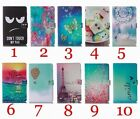 """Luxury Flip PU Leather Wallet Case Cover Stand For Amazon Kindle Fire 7""""2015"""